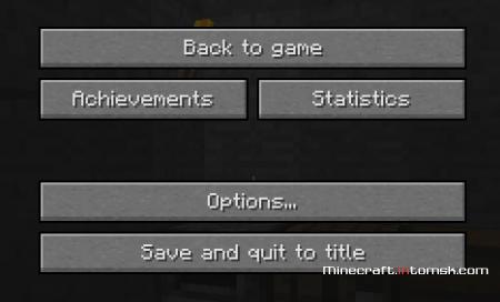 Minecraft 1.5 обновление уже доступно!