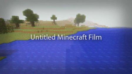 Untitled Minecraft Film