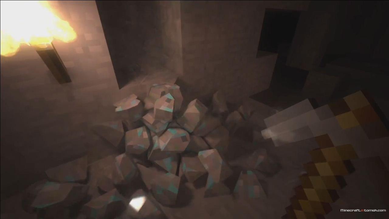minecraft текстуры hd: