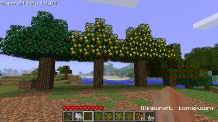 [1.5_01] Xie's Farming Mod v1.3