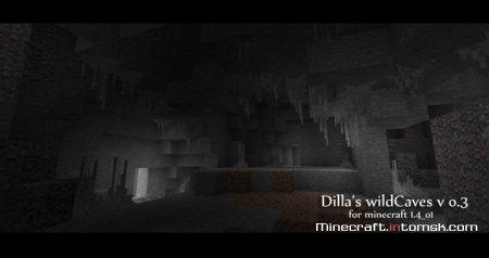 [1.5_01] Dilla's wildCaves [v0.5]