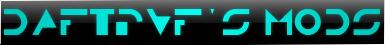 [V1.6.6] DaftPVF's mods