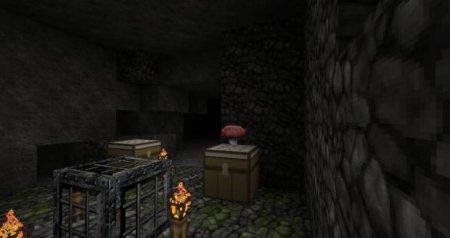 [64x][1.6.4] AngelCraft 64 - v1.8.1 (С самими текстурами ;D)