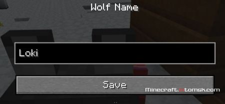 [1.6.6] Wolves Extended! v1.4