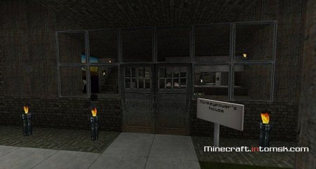 HalfCraft Source v1.3 [x128]