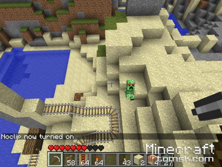 minecraft 1.6.6 ������ �����
