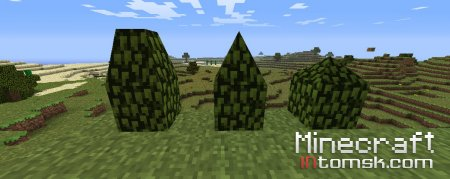 [1.6.5/1.6.6] Kaevator Hedges & Shears... New 1.1 --> Pruners !!