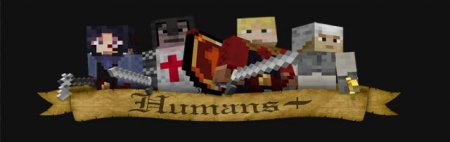 [1.6.6] Humans+ v2.2 [Plugins from Tipaa coming soon!]