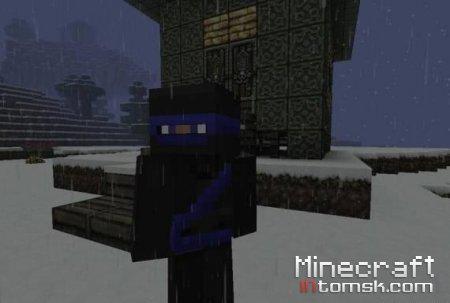 [1.6.6] Ninjacraft (v1)