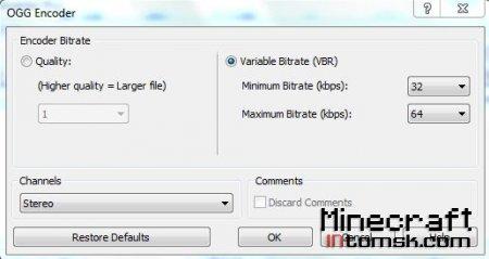 [1.6.6] ( ( ᑕ Radio Mod ᑐ ) ) [Beta] [WIP] - Big Update!