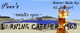 [1.7.3] Daylight Burns Creepers