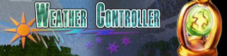[1.7.2] Weather Controller [v2.01]
