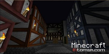 [1.7.3] Kaevator - Timber Framing