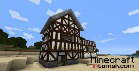 [1.7.3] Kaevator - Timber Framing