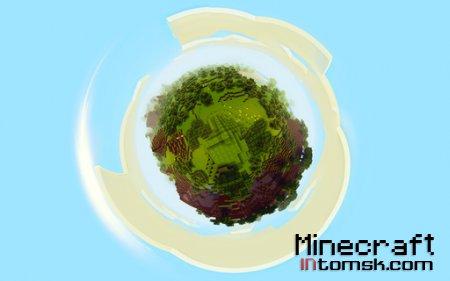 MCedit – редактор карт для MineCraft