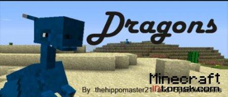 [1.7.3] Dragons [WIP][v2.3]