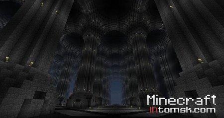 Recreation of Godcraft's Moria V3