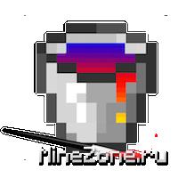 Pail GUI - Графический интерфейс