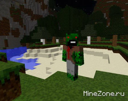 [1.7.3] Mo' zombies [v0.6]