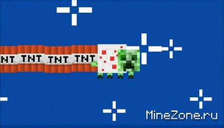 Nyan Creeper
