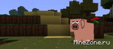 [1.7.3] [128x] Minecraft 4Kids