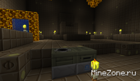 Sphax PureDBCraft x128 (v0.7.0 for MC 1.7+) with Aether Support!!!