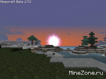 [1.7.x] [64x 32x] BorderCraft