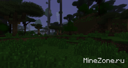 [1.7.3]The Twilight Forest v0.1p4
