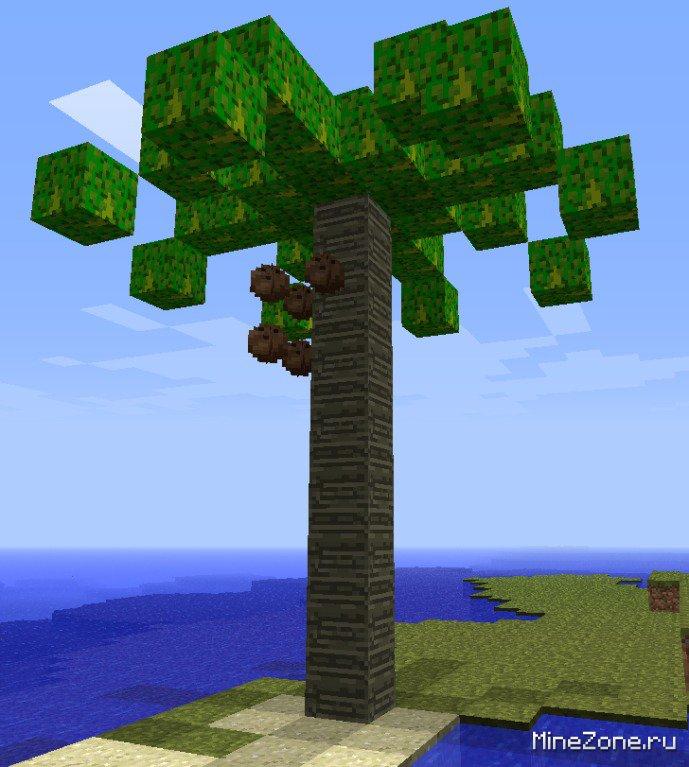 Minecraft Tropicraft 1.3.2