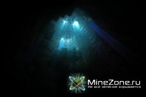 Minecraft - Другой взгляд (Part 3 - Deep and deeper...Deep and...Up!)