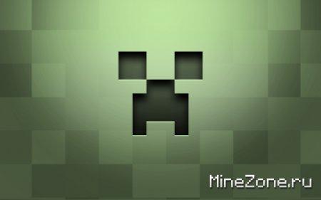 Minecraft - В поисках Herobrine