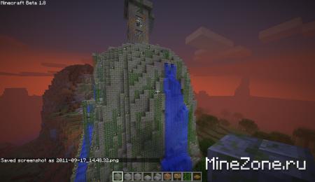 """Цивилизация 2(Assassins)"" для MineCraft 1.8"