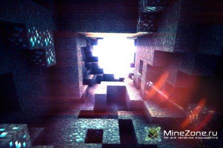 Minecraft - Другой взгляд (Part 6 - Road Up!)