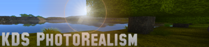 [256x,128x,64x][1.9.PR5] KDS Photo Realism