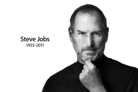 Ушел из жизни Стив Джобс
