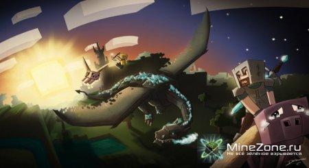 Русификатор Minecraft pre release 1.9.3 + Server Minecraft (Русский Чат)