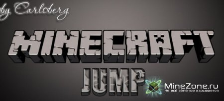 Minecraft-jump quest