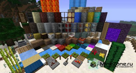 [32x] [1.8] Kind Craft Texture Pack