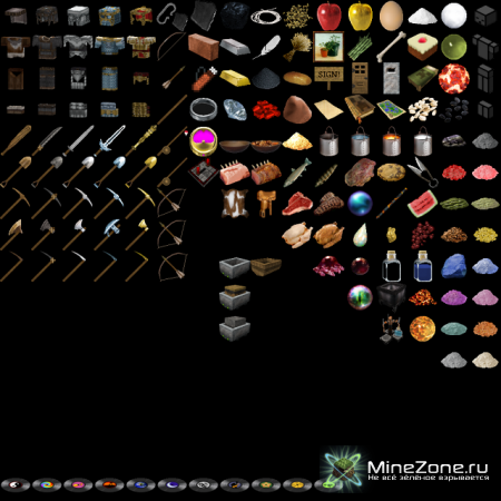 [1.9pre4][64x] Misa's Realistic
