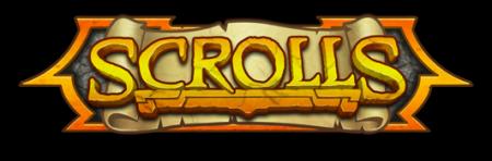 Scrolls должен остаться Scrolls