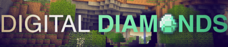 Digital Diamond: Немой Minecraft