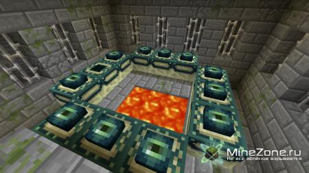 Клиент Minecraft 1.9pre4(Русификация и многое другое)