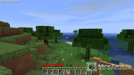 [128x/256x][1.9pre4] Minecraft Enhanced