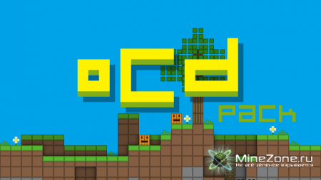 oCd texture pack( By Disco )
