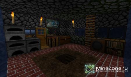 [16x/32x][1.9 Pre 5] Mixcraft - SemiRealistic