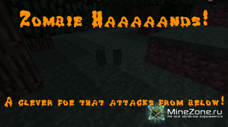 [1.8.1] The Halloween Mod (by Kodaichi)
