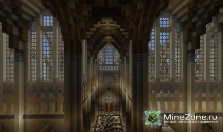 Digital Diamond: Cathedral of Our Lady of Amiens