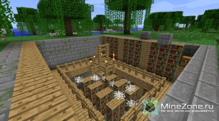 [Seeds] Три интересных сида для minecraft 1.8
