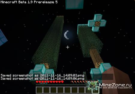 [Survival] Алмазный портал