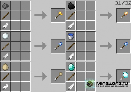 [1.2.3-1.2.4] Elements Arrow
